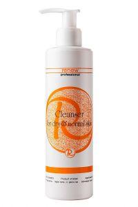 Очищающий гель для нормальной и сухой кожи