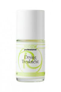 Подсушивающее средство для жирной кожи