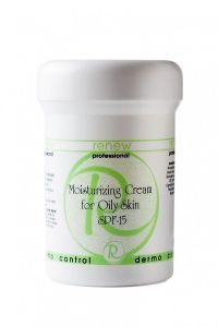 Увлажняющий крем для жирной и проблемной кожи