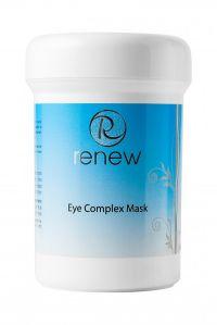 Питательная маска для области вокруг глаз